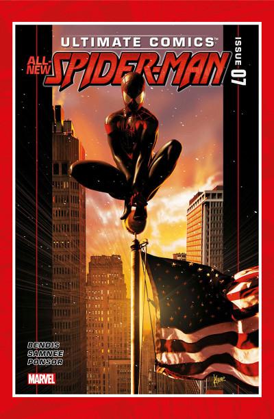 Page 5 Décennies - Marvel dans les années 2010