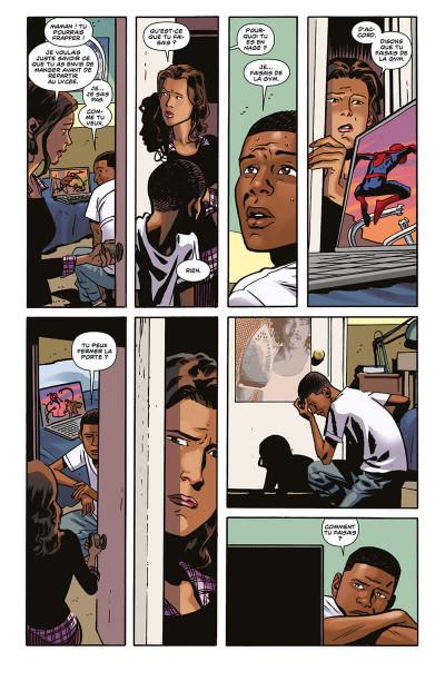 Page 7 Décennies - Marvel dans les années 2010