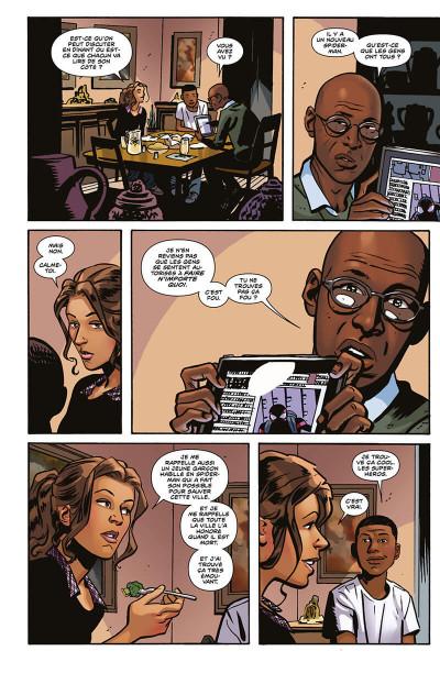 Page 8 Décennies - Marvel dans les années 2010