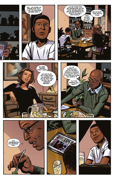 Page 9 Décennies - Marvel dans les années 2010