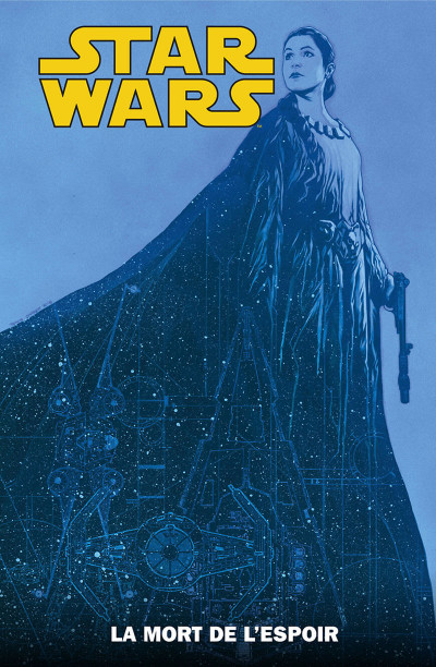 Page 1 Star wars tome 9
