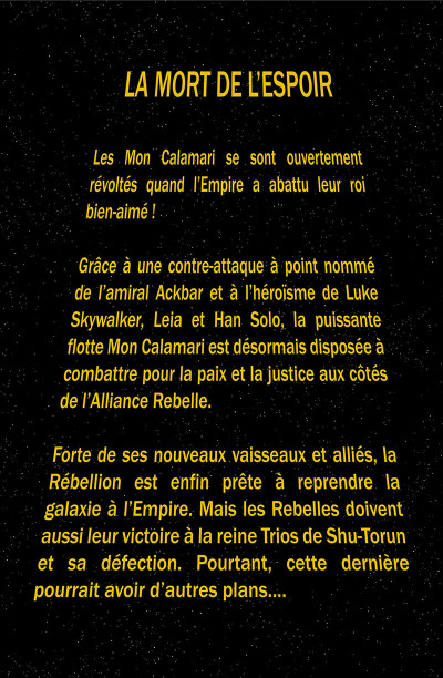 Page 4 Star wars tome 9