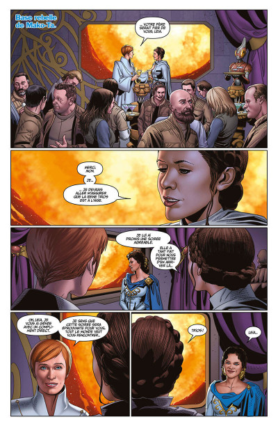 Page 6 Star wars tome 9