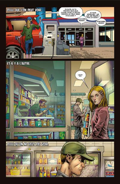 Page 8 Immortal Hulk tome 1