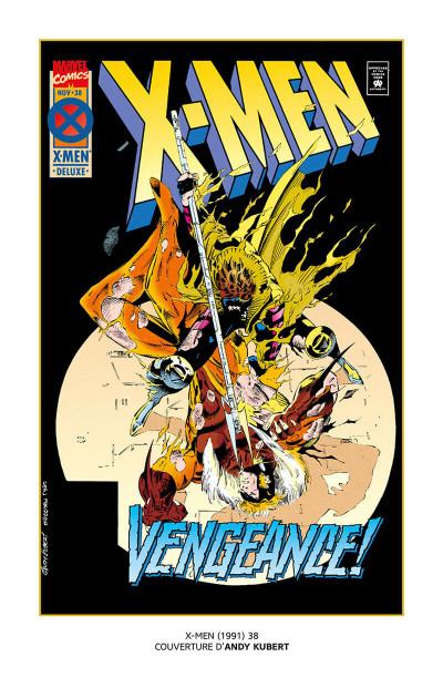 Page 5 X-Men - Prélude à l'ère d'apocalypse