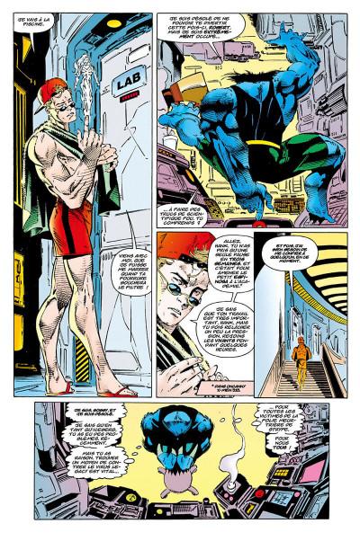 Page 9 X-Men - Prélude à l'ère d'apocalypse