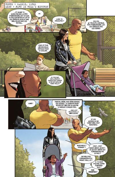 Page 6 Jessica Jones - Angle mort