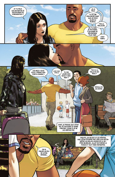 Page 7 Jessica Jones - Angle mort