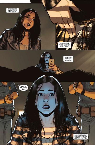 Page 9 Jessica Jones - Angle mort