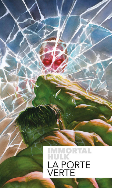 Page 1 Immortal Hulk tome 2