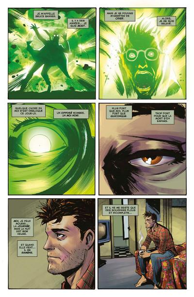Page 7 Immortal Hulk tome 2