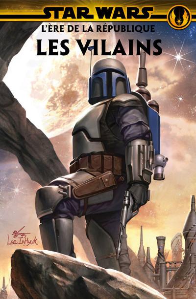 Page 1 Star wars l'ère de la République tome 2
