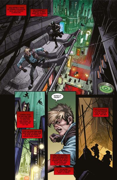 Page 6 Star wars l'ère de la République tome 2