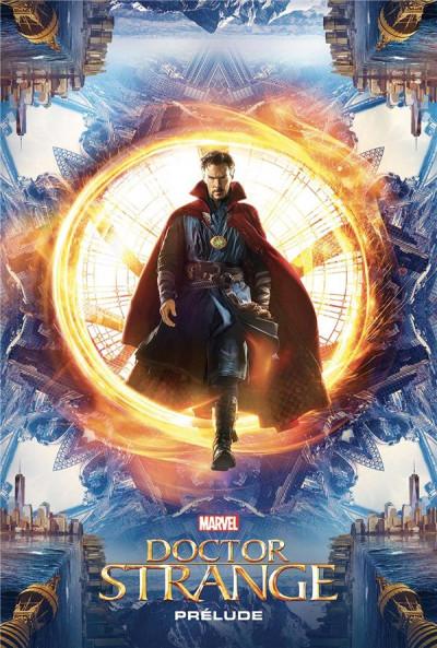 Couverture Marvel cinématique tome 6