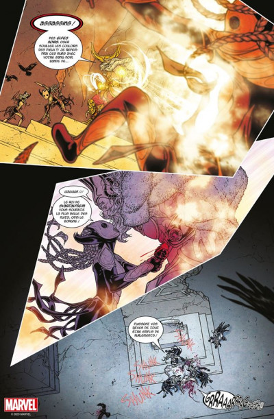Page 4 War of the realms tome 1