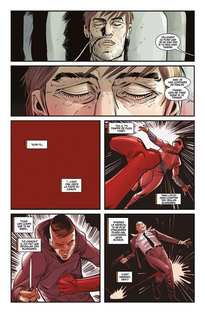 Page 7 Daredevil - L'homme sans peur