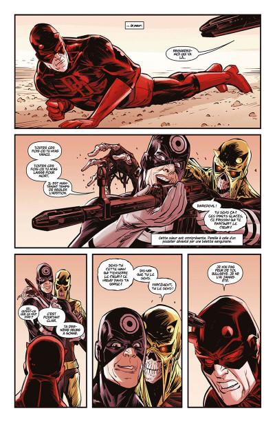 Page 9 Daredevil - L'homme sans peur