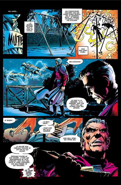 Page 7 X-men - Dieu créé, l'homme détruit