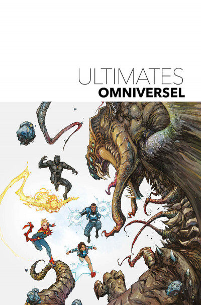 Page 1 Ultimates - Omniversel