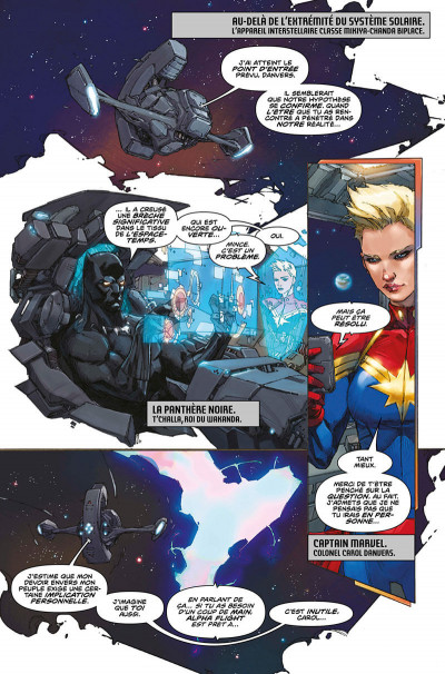 Page 6 Ultimates - Omniversel