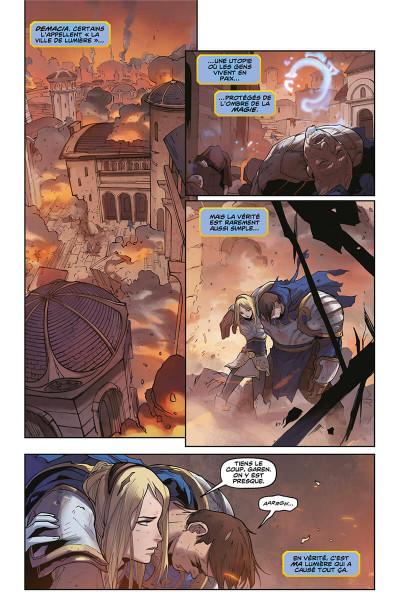Page 5 League of legends - Lux