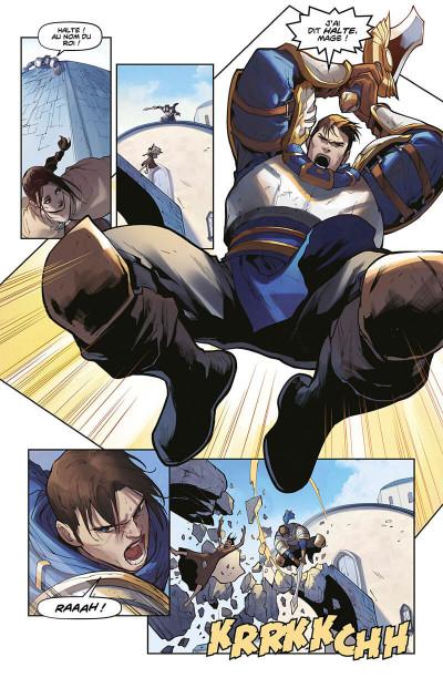 Page 8 League of legends - Lux