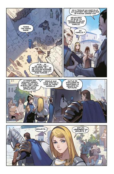 Page 9 League of legends - Lux