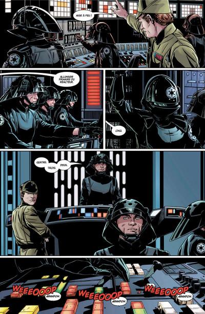 Page 8 Star wars - L'ère de la rébellion - Les vilains