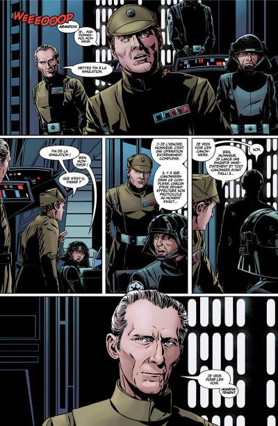 Page 9 Star wars - L'ère de la rébellion - Les vilains