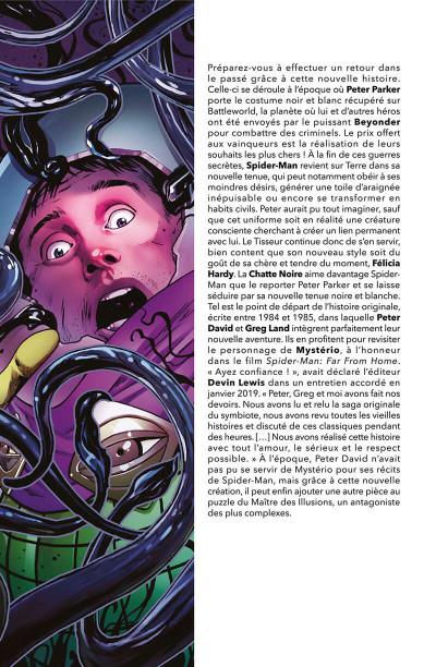 Page 3 Symbiote Spider-man