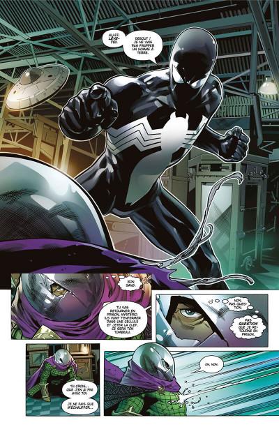 Page 6 Symbiote Spider-man