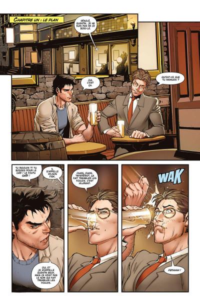 Page 8 Symbiote Spider-man