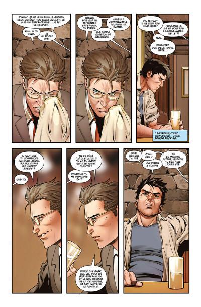 Page 9 Symbiote Spider-man