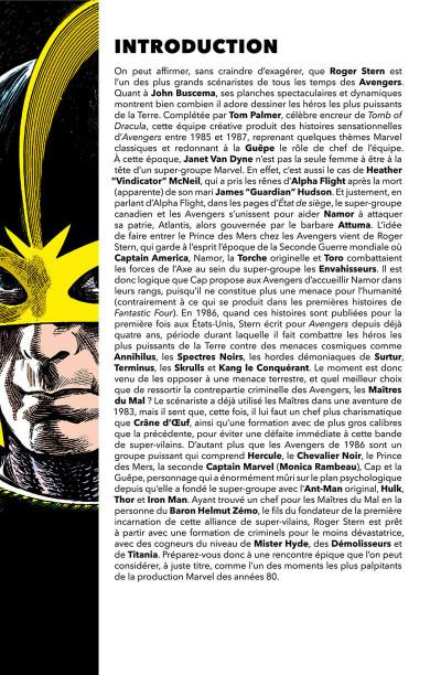 Page 4 Avengers - État de siège
