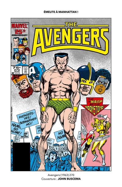 Page 5 Avengers - État de siège