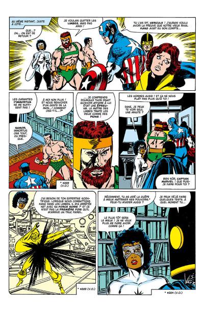 Page 9 Avengers - État de siège