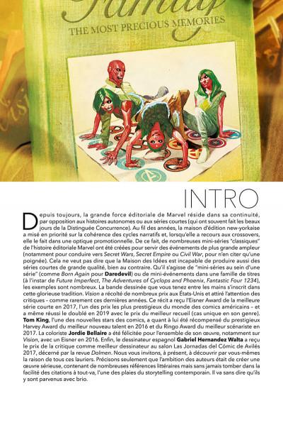Page 4 La vision