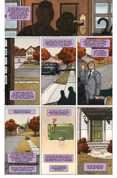 Page 7 La vision