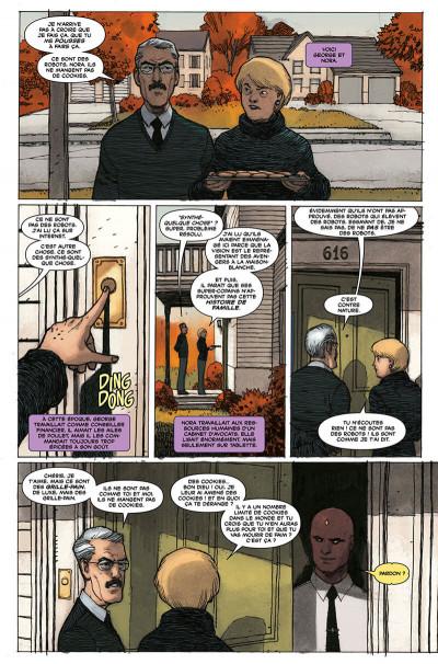 Page 8 La vision