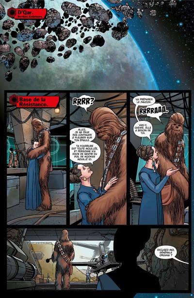 Page 6 Star wars - L'ère de la résistance - les héros