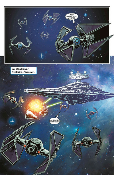 Page 7 Star wars - Tie fighter