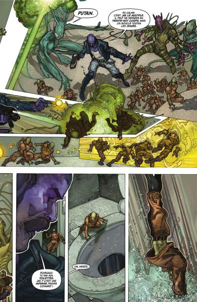 Page 9 Sharkey the bounty hunter