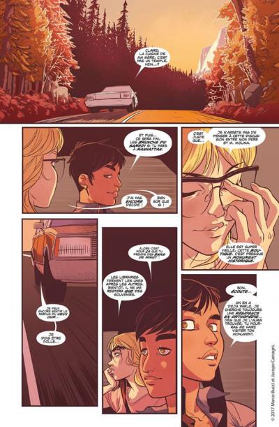 Page 2 Nomen omen tome 1