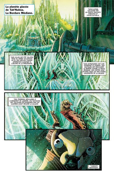 Page 9 Star wars - L'ascension de skywalker : Allégeance