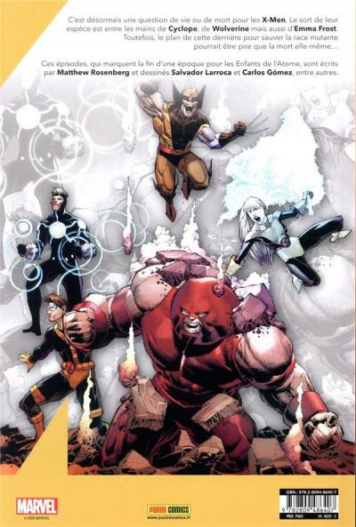 Dos X-men (série 2020) tome 3