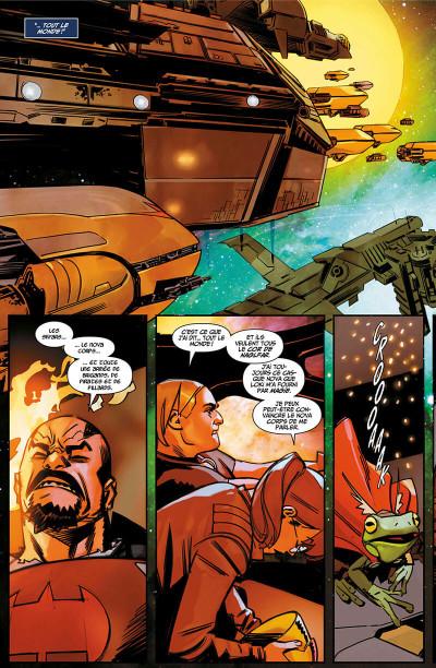 Page 8 Les asgardiens de la galaxie tome 2