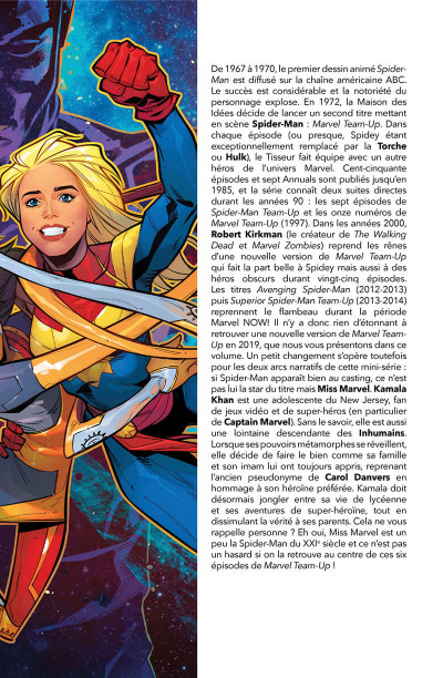 Page 3 Ms. Marvel - Team-up