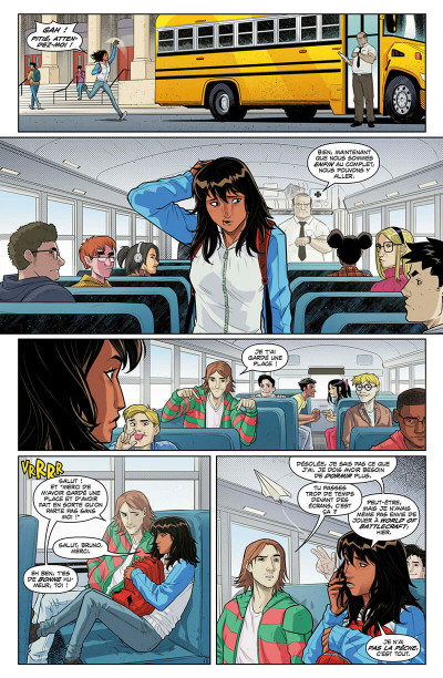 Page 7 Ms. Marvel - Team-up