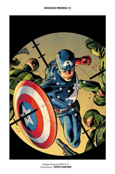 Page 5 Captain America tome 2