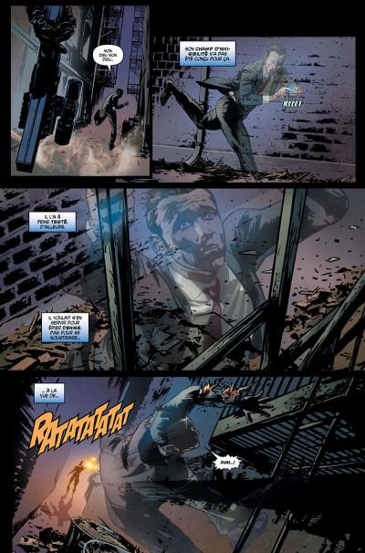 Page 9 Captain America tome 2